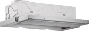 Bosch DFL064W50, Flachschirmhaube (C)