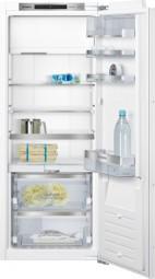 Siemens KI52FAD30 Einbau-Kühlautomat, vitaFresh Flachscharnier-Technik, softEinzug mit Türdämp