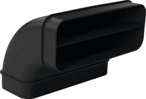 Bosch HEZ9VDSB2, Flachkanal