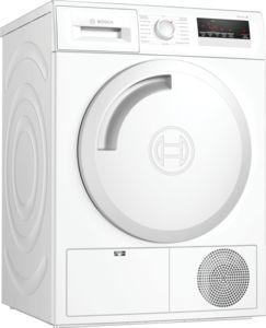 Bosch WTN83202, Kondensations-Trockner (B)