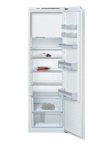 Bosch KIL82VFF0, Einbau-Kühlschrank mit Gefrierfach (F)
