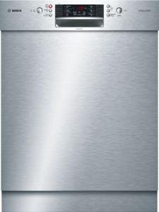 Bosch SMU46US00D, Unterbau-Geschirrspüler (E)