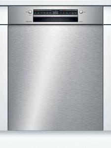 Bosch SMU4HUS00D, Unterbau-Geschirrspüler (E)