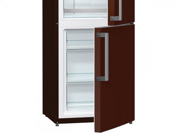 Gorenje Kühlschrank Rk 61620 X : Gorenje rk 6193lch kühl gefrierkombination gefrierteil: unten