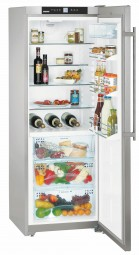 Liebherr KBes 3660-24 Premium, BioFresh, Edelstahl, SmartSteel-Front, Energieeffizienzklasse A++