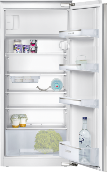 SIEMENS KI24LE61 Extraklasse iQ100, Einbau-Kühlschrank
