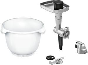 Bosch MUZ9BS1, BakingSensation Set
