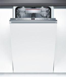 Bosch SPV66TX00D, Vollintegrierter Geschirrspüler (D)