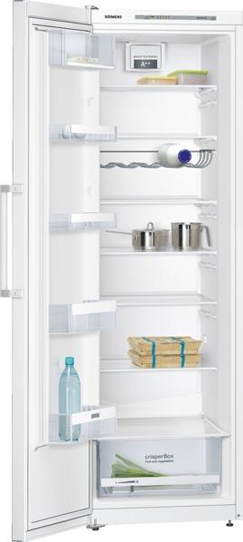 Siemens KS36VVW30 Kühlschrank weiß IQ300