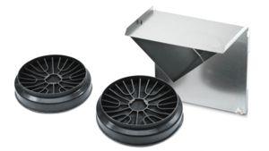 Bosch DHZ5275, Standard Umluftset