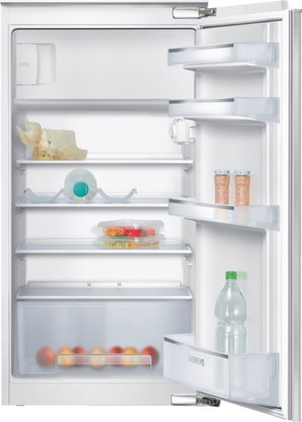 Siemens KI20LV62 Einbau-Kühlautomat Flachscharnier-Technik