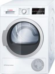 Bosch WTW 85460; Wärmepumpentrockner