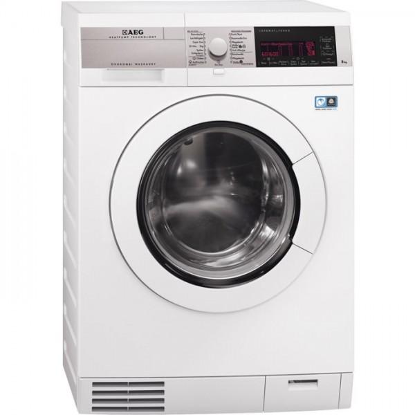 aeg l99484hwd kokombi plus waschtrockner mit w rmepumpentechnik kein wasserverbrauch beim. Black Bedroom Furniture Sets. Home Design Ideas