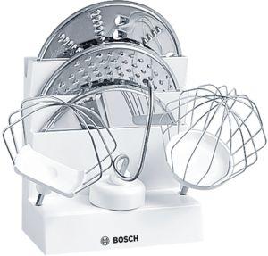 Bosch MUZ4ZT1, Zubehörhalter