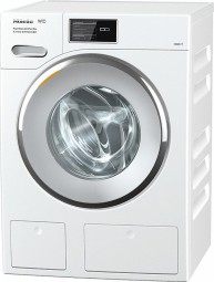 Miele WMV963 WPS PWash 2.0 & TDos XL Tronic Wifi