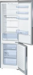 Bosch KGV39VI31 Türen Edelstahl mit Anti-Fingerprint Kühl-/Gefrier-Kombination