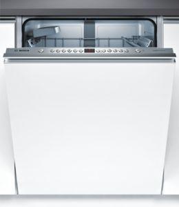 Bosch SMV46IX14E, Vollintegrierter Geschirrspüler (D)