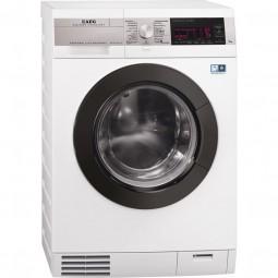 AEG L99699HWD ÖKOKOMBI PLUS Waschtrockner mit Wärmepumpentechnik, kein Wasserverbrauch beim Trocknen