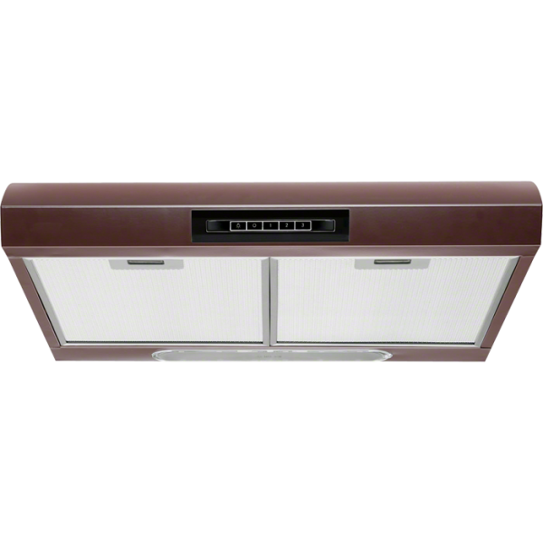 aeg du4161 d unterbauhaube 60 cm schiebeschalter metall fettfilter halogenbeleuchtung. Black Bedroom Furniture Sets. Home Design Ideas