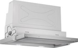 Bosch DFR067A50, Flachschirmhaube (B)
