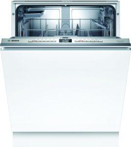 Bosch SMV4HBX00D, Vollintegrierter Geschirrspüler (D)