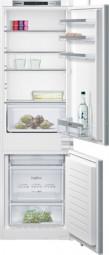 Siemens KI86NVS30 Einbau-Kühl-Gefrier-Kombination, noFrost Schlepptür-Technik