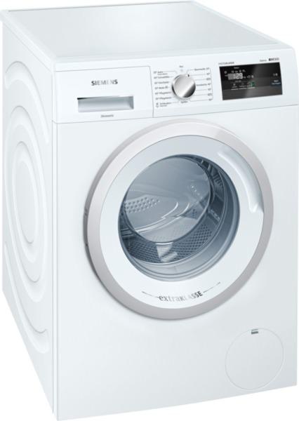 Siemens WM14N090 Extraklasse; Fassungsvermögen 6 kg