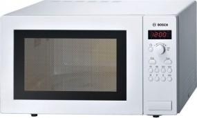 Bosch HMT84M421 Polar Weiß Mikrowellengerät