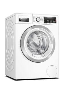 Bosch WAV28M93, Waschmaschine, Frontlader (A)