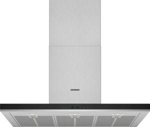 Siemens LC97BIP50, Wandesse (A)