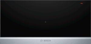 Bosch BID630NS1, Wärmeschublade