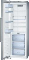 Bosch KSF36PI40 Türen Edelstahl mit Anti-Fingerprint Stand-Kühlautomat VitaFresh