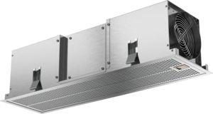 Bosch DIZ1JX5C1, Clean Air Standard Umluftset