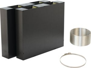 Bosch DSZ1WW1I6, Clean Air Plus Umluftset