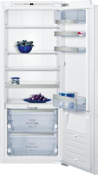 Neff KN 536A3 Kühlautomat; SoftClose; EEK:A+++