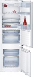 Neff K8345X0 K 345 Integrierbare VitaFresh Kühl-/Gefrier-Kombination CoolDeLuxe Flachscharn