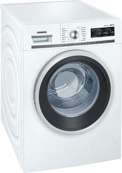 Siemens WM14W540 Waschvollautomat