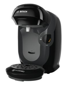 Bosch TAS1102, Kapselmaschine