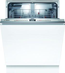 Bosch SMV4HBX01D, Vollintegrierter Geschirrspüler (D)