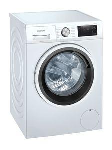 Siemens WM14UQ40, Waschmaschine, Frontlader (C)