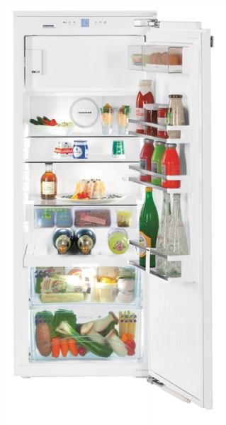 Liebherr IKB2754 Einbau-Kühlschrank; EEK:A++, Niesche 140cm