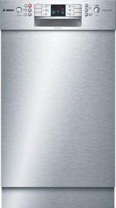 Bosch SPU46IS00D, Unterbau-Geschirrspüler (E)