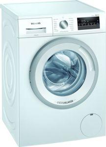 Siemens WM14N292, Waschmaschine, Frontlader (D)