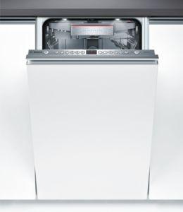 Bosch SPV66TX01E, Vollintegrierter Geschirrspüler (D)