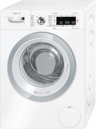 Bosch WAW H 8690 Home Connect: 9kg Fassungsvermögen