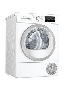 Bosch WTR85T00, Wärmepumpen-Trockner (A++)