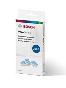 Bosch TCZ8002A, Zubehör für Kaffeeautomaten