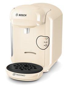 Bosch TAS1407, Kapselmaschine