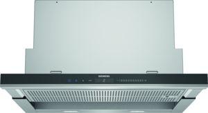 Siemens LI69SA684, Flachschirmhaube (A)