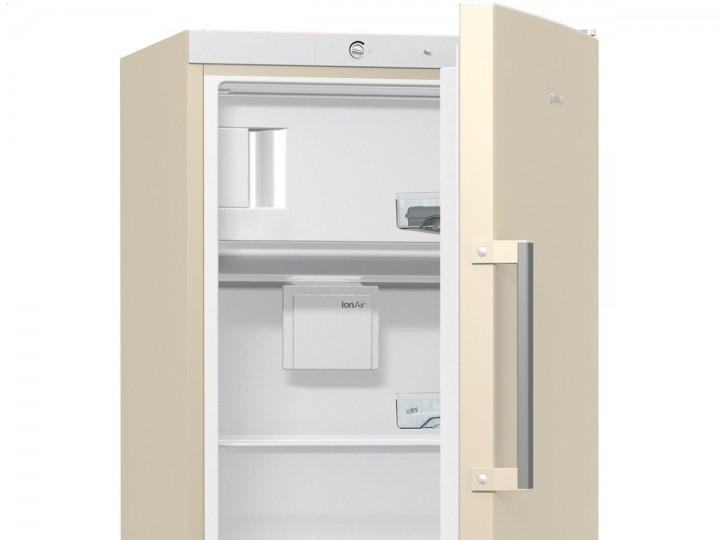 Gorenje Kühlschrank Champagne : Gorenje rb 6153 bc kühlschrank gorenje kühlschränke kühlschränke